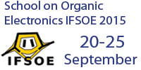 International Fall School on Organic Electronics